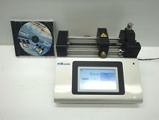 Kd Scientific 788100 Legato 100 Infuse Only Syringe Pump With Software Cd