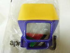 Plaque phare moto Aprilia 125 RX 1989 - 1993 AP8131409 Occasion