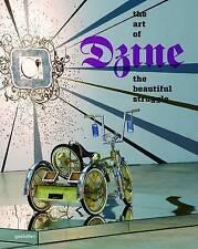 The Beautiful Struggle: The Art of Dzine-ExLibrary