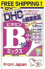 DHC Supplement  Vitamin B Mix Supplement JAPAN 60 Days Shiping Free