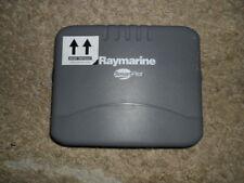 Raymarine  Autopilot Computer  Zentrale Box  E 12106 defekt