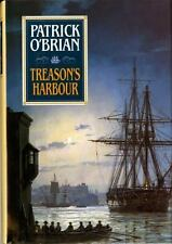 Treason's Harbour, O'Brian, Patrick, 0393037096, Book, Good