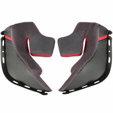 Shoei Motorcycle Helmet Cheek Pad (s)s