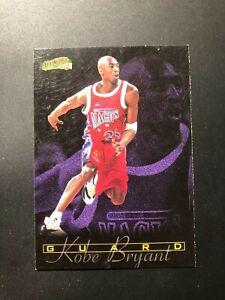 Kobe Bryant 1996 Scoreboard All Sport PPF #185 RC Rookie Card