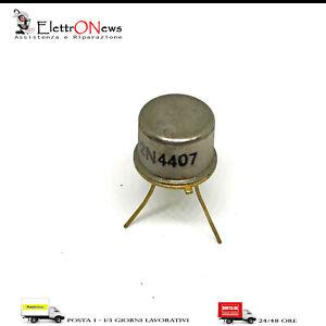 Transistor 2n4407