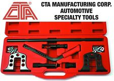 CTA Tools 2235 Overhead Valve Spring Compressor Tool Kit New Free Shipping USA