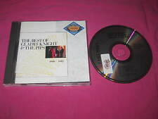 Gladys Knight & The Pips Best Of 1980 – 1985 CD Album Funk Soul