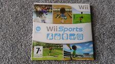 Wii Sports (Nintendo Wii, 2011)