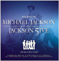 Michael JACKSON - The Best Of Nuovo CD