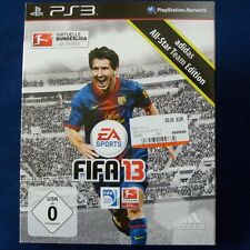 Ps3-playstation ► EA sports FIFA 13 ◄ 2013 | Adidas All-star team | Championnat