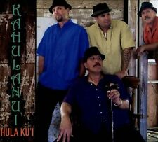 NEW Hula Ku`i (Audio CD)