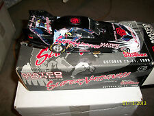 MATCO TOOLS 1999 SUPER NATION DIE CAST EVENT FUNNY CAR EAGLE CAR