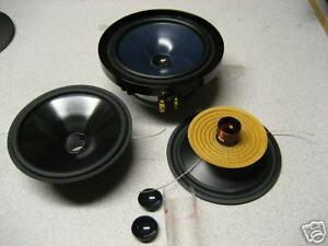 ADS a/d/s/ 336is  Re-Cone kit. 336px, 346is, 236is, Warranty adsspeakerssvice!