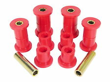 PROTHANE Front or Rear SPRING EYE Shackle Bushing FOR JEEP 87-96 CJ YJ WRANGLER