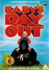DVD NEU/OVP - Juniors freier Tag - Joe Mantegna & Lara Flynn Boyle