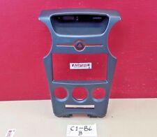 2007-2012 Kia Rondo Dash Radio Climate Control Trim Bezel 94510-1D100 OEM