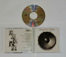 In Your Face by Kingdom Come (CD, Apr-1989, Polydor)