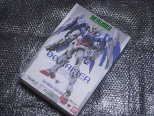 BANDAI Metal Build Figure Gundam OO Double O Raiser