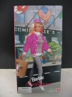 NIB BARBIE at Bloomingdale's Doll Special Edition 1996 Mattel 16290