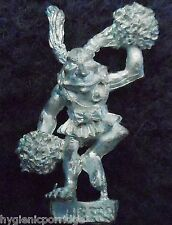 1988 Goblin Bloodbowl 2nd Edition Cheerleader 19 Citadel BB103 Fantasy Football