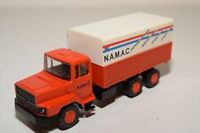 LION CAR DAF TORPEDO N2800 TRUCK NAMAC 1982 NEAR MINT CONDITION