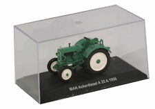 Diecast Model tractor MAN Ackerdiesel A25A Germany 1/43 Hachette Collection