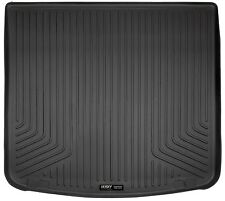 Husky Liners WeatherBeater - Cargo Mat - 28371 - Lincoln MKX 2016-2018 - Black
