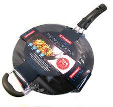 Ollas y cacerolas de cocina color principal negro acero
