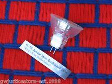5w 6v fiber optic HALOGEN LIGHT BULB G4 MR11 ~ 5 watt 6 volt for Christmas Tree