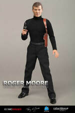 IN STOCK 1/6 James Bond Roger Moore Figure Live and  Let Die mib