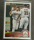 Hottest Cards in 2011 Topps Update Series Baseball 96