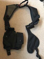 Ex Police CID / Undercover Equipment Vest. 425.