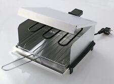 Partygrill Elektrogrill Sandwichmaker - das Schlager-Design