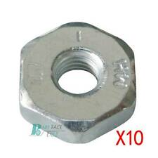 10PC Chainsaw M8 Bar Nuts Fit MS260 MS361 MS381 MS390 MS440 MS460 MS660 Chainsaw