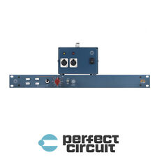 BAE 1073 MP Microphone Preamp With Power Supply