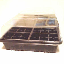 unbranded hydroponic seed trays supplies