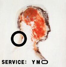 Y.M.O. - Service