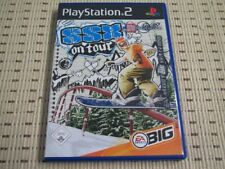 SSX ON TOUR PER PLAYSTATION 2 ps2 PS 2 * OVP *