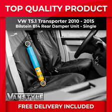 VW T5 TRANSPORTER 10-15 BILSTEIN B14 REAR SUSPENSION SHOCK ABSORBER DAMPER STRUT