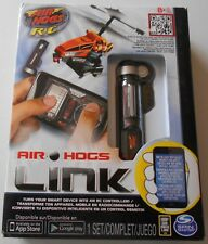 Air Hogs Helicopter Remote Control Link New in Box