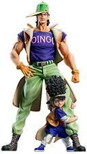 Statue Legend JoJo's Bizarre Adventure Part3 Oingo & Boingo Figure Di molto bene