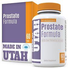 Mejor Remedio Natural Para Próstata - Pastillas Para La Próstata De Saw Palmet