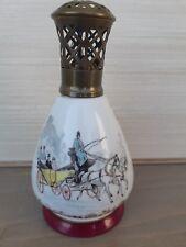 Belle lampe berger ancienne Berger Paris Décor lamp Porcelaine
