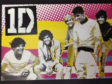 ONE Direction 1D Music Pop Photoprints Panini 4x6 Photocards Lot Of 86 Boy Band