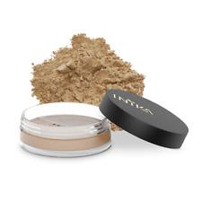 INIKA Mineral Foundation Powder, Strength