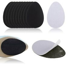 Anti-Slip Shoes Heel Sole Grip Protector Pads Non-Slip Cushion 10pcs for Women