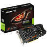 Gigabyte GeForce GTX 1050 Ti 4GB Windforce Boost Graphics Card