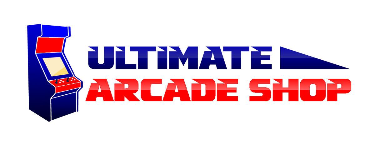 Ultimate Arcade Shop