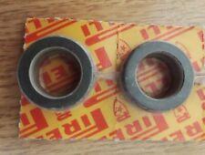 4 Gommini revisione pompa freni FIAT 500, 126, 127, 128, A112, PIRELLI, (10084)