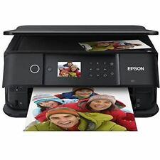 Epson Expression Premium Xp-6100 Wireless Color Photo Printer, Scanner, & Copier